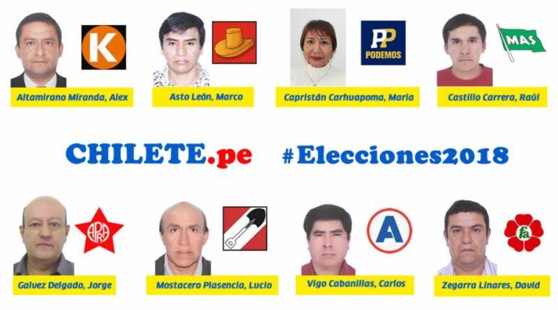 candidatos-alcaldia-chilete-2018