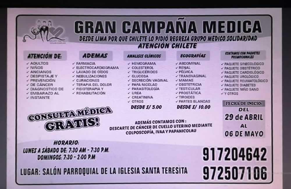 campaña-medica-chilete-2019