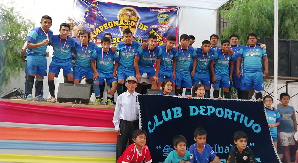 equipo-san-salvador-campeonato-local-chilete-2019