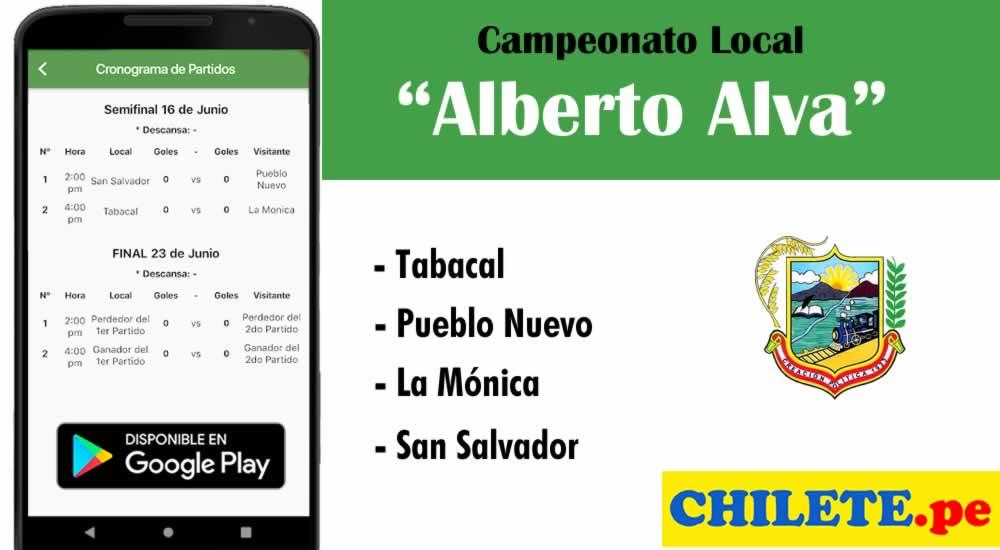 partidos-de-la-final-del-campeonato-local-chilete-2019