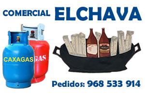 Comercial EL CHAVA