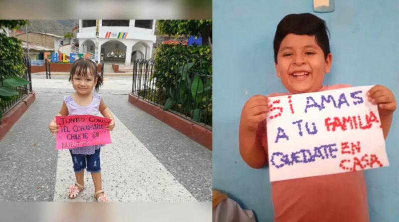 mensaje-de-nuestros-niños-chiletanos