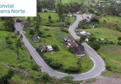 Comunicado: Reanudación de cobro de peaje en la Carretera Longitudinal de la Sierra Tramo 2